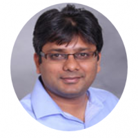 Agarwal Ankur, site director