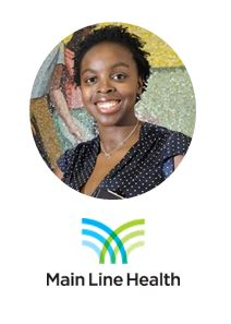 Maine Line Health staff member