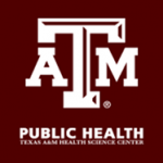 Texas A&M School of Public Health logo