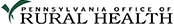 Rural Health Pennsylvania logo