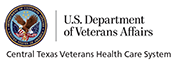 US Department of Veteran's Affairs logo