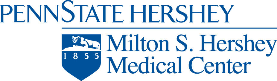 Penn State Hershey Milton S. Hershey Medical Center logo