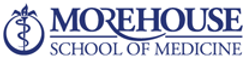 Moorehouse School of Medicine logo