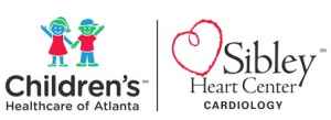 Children's Healthcare of Atlanta Sibley Heart Center Logo